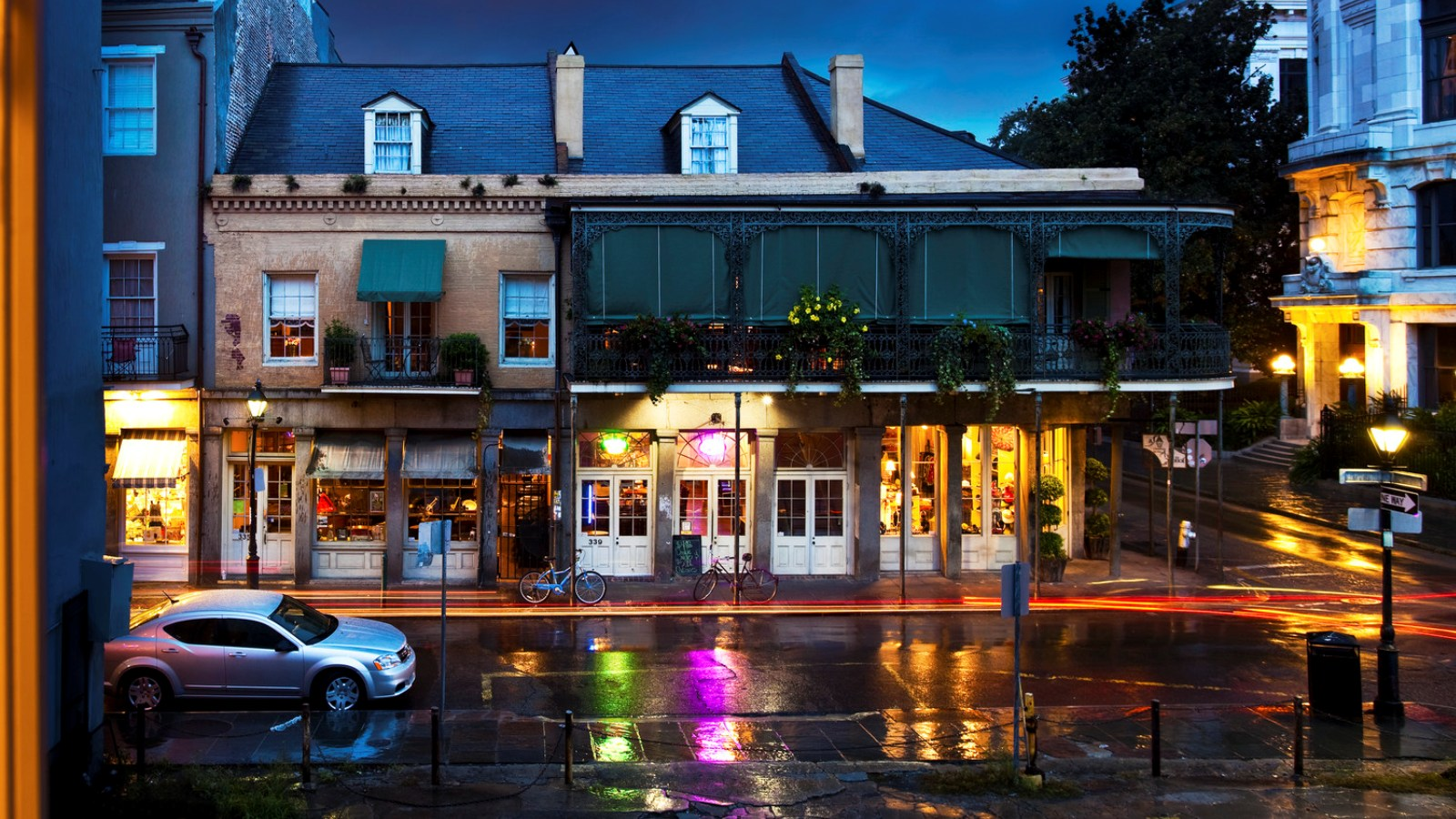 List Of Hotels In New Orleans French Quarter